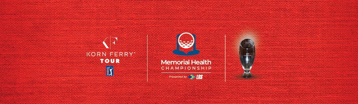2021 Memorial Health Championship