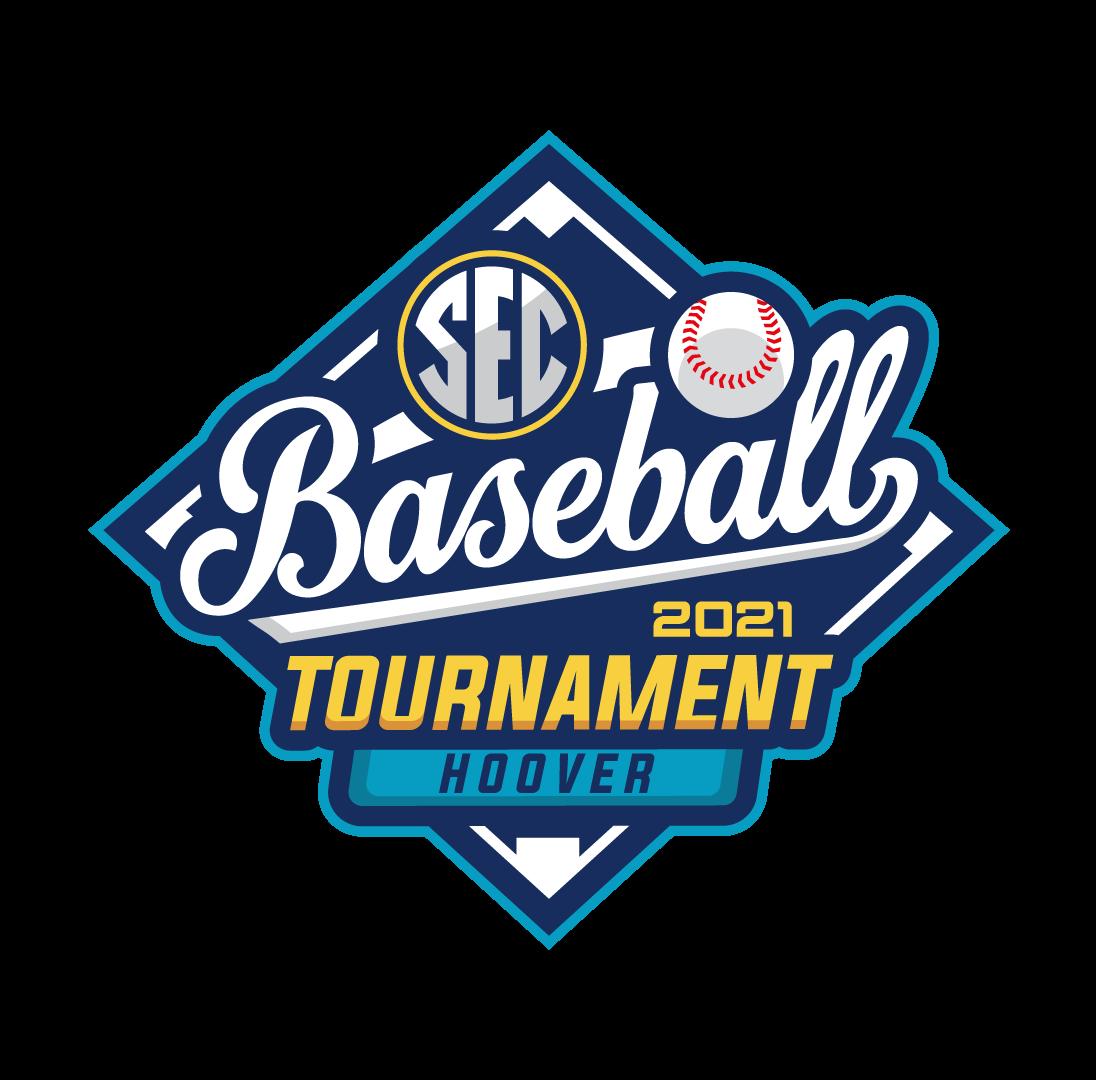 2021 SEC Baseball Tournament