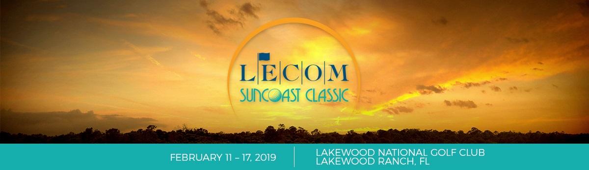 2019 Suncoast Classic
